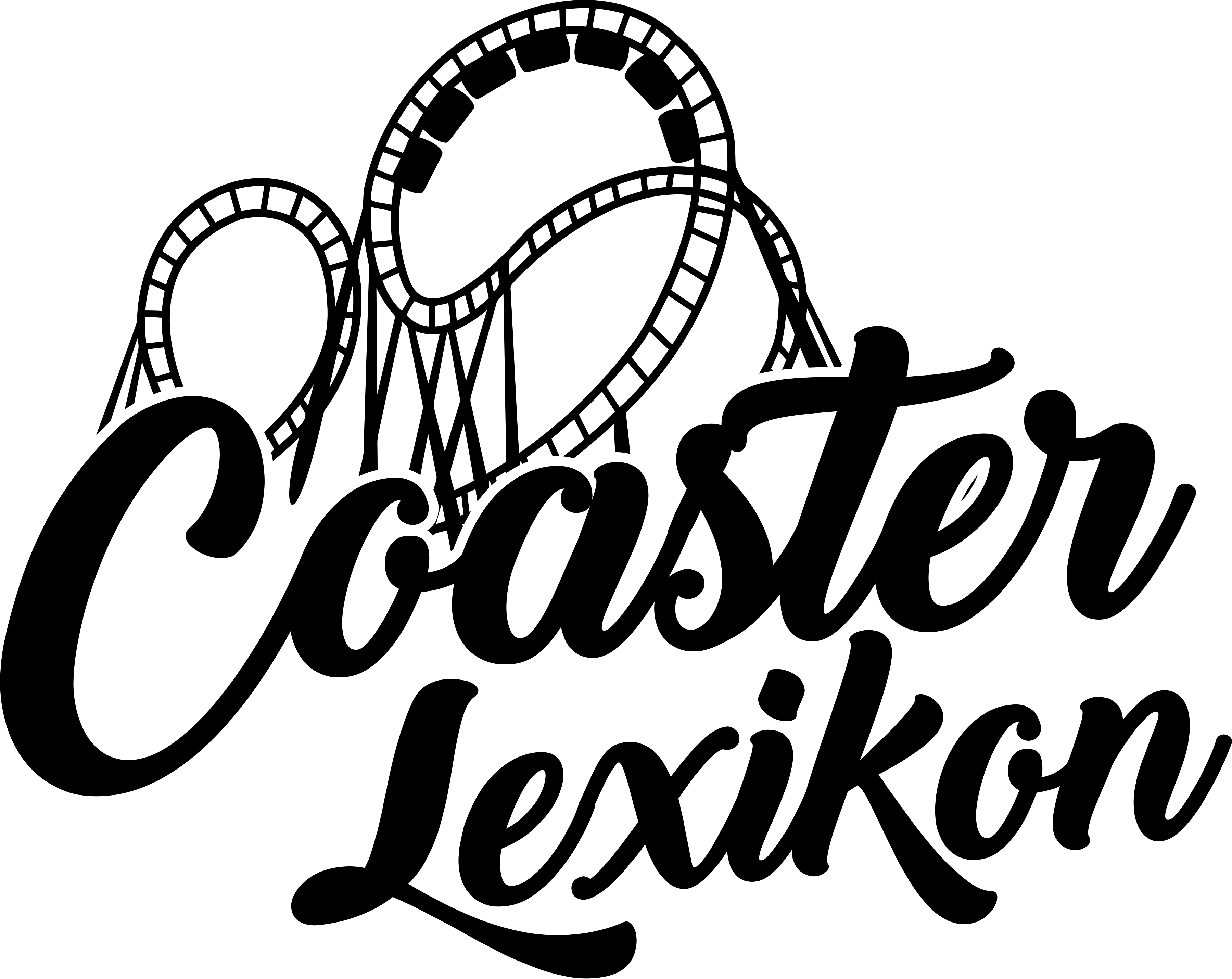Coaster Lexikon